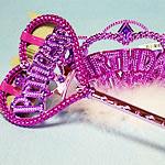 プリンセスティアラセット